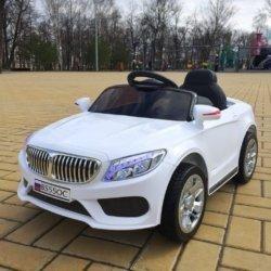 BMW 555