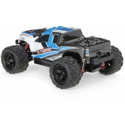 Радиоуправляемая машина Thunder Storm 4WD 1:18